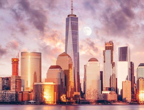 La migliore agenzia web a New York